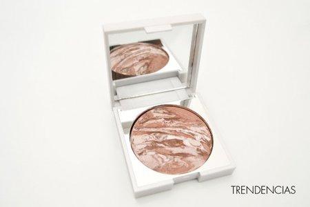 Probamos los polvos bronceadores i-bronze de New CID Cosmetics