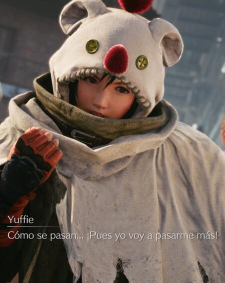 Yuffie
