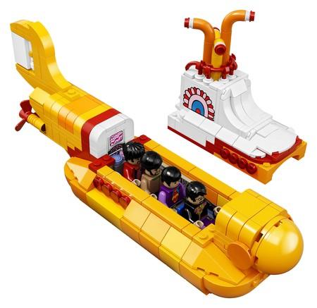 Lego The Beatles 2