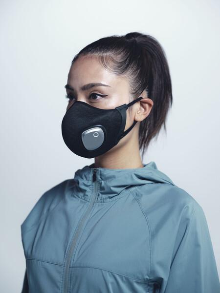 Philips Fresh Air Mask