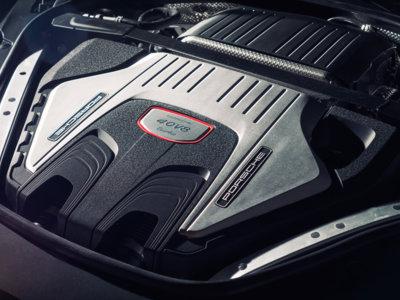 Dile adiós al V8 Audi, Porsche proporcionará los V8 a Audi y Bentley