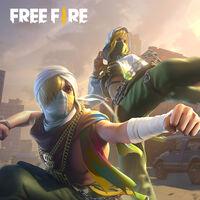 Estos son los códigos gratis de Free Fire del 26 de agosto