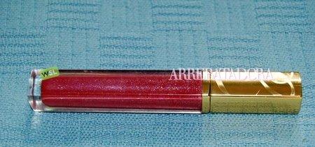 Brillo de labios Pure Color Gloss de Estée Lauder: tono ciruela Mod Poppy