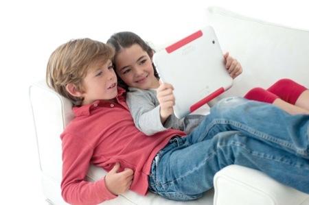 Imaginarium presenta el tablet SuperPaquito para que los niños desarrollen su talento a través del juego de forma segura