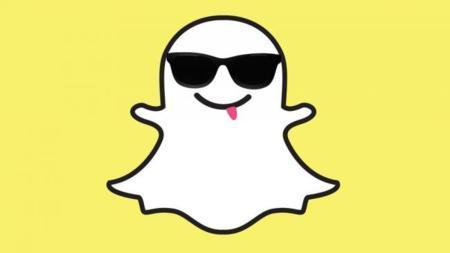 Cuidado con Snapchat: la actualización de su app para Android consume datos móviles en exceso