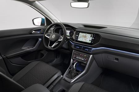 Volkswagen T Cross 2019 350