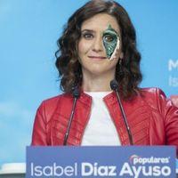 Isabel Díaz Ayuso, posible presidenta de la Comunidad de Madrid y reina de los memes