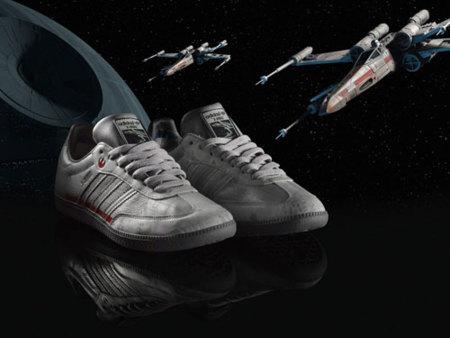 Adidas X-Wing 1