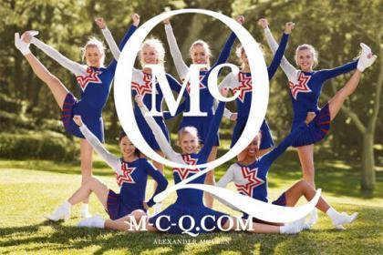 La campaña de McQ Alexander MCQueen primavera verano 2008