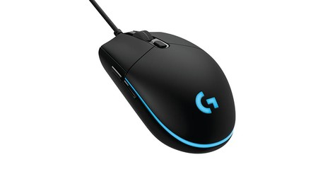 Si buscas ratón gaming económico, en PcComponentes tienes el Logitech G Pro por sólo 56,99 euros