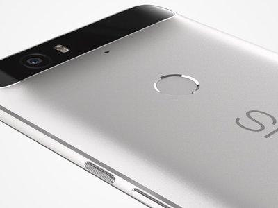 Google considerará si los Nexus 6P y 5X obtienen gestos para el sensor de huellas