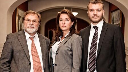 Borgen Temporada 4 Netflix 1588750265