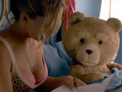 Taquilla USA: 'Ted 2' no cumple las expectativas y 'Jurassic World' sigue arrasando