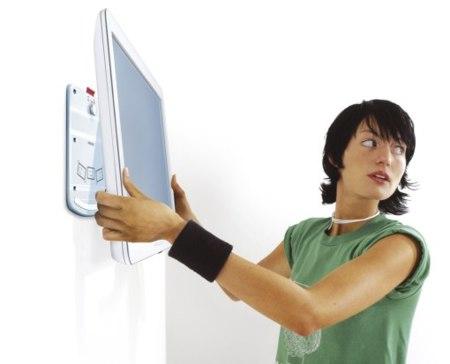 Philips Flavors, televisores con marcos intercambiables
