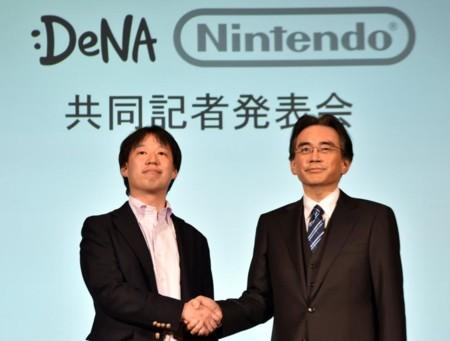 Preguntas y respuestas de los inversionistas de DeNa, el nuevo compañero de Nintendo en el mundo móvil