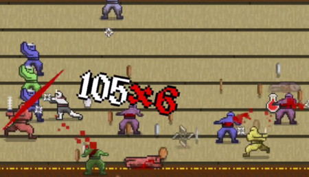 Dojo Slash es uno de esos free-to-play que no importa dejar instalados