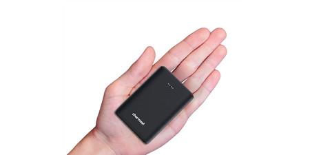 Bateria Externa Mini Charmast