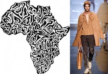 Inspiración África en la Primavera 2011 (II): Zoco style y el outfit beduino