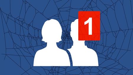Facebook rastrea las fotos que subes incluso fuera de la red social: así funciona esta telaraña infinita