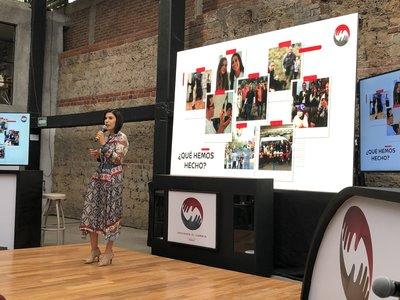 Fundación Nissan: atenderá temas vulnerables en el sector salud, educación y medio ambiente