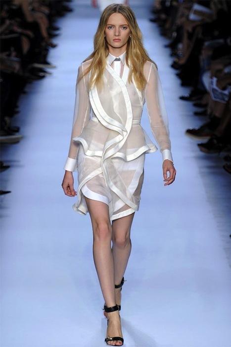 Foto de Givenchy Primavera-Verano 2012 (25/39)