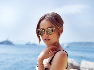 Protege tus ojos con las gafas de sol más it del verano