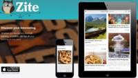 Zite se rediseña por completo en su versión 2.0 para iPhone y iPad