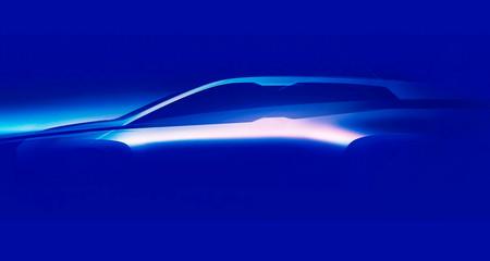 Este Vision Vehicle es el aperitivo del BMW iNext: un SUV eléctrico de altas prestaciones
