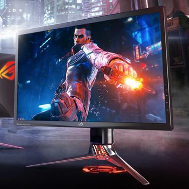 La megaguía para construirte un PC desde cero en 2020: el monitor