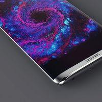 Tenemos nuevos detalles del Galaxy S8: nueva pantalla 'Infinity' sin marcos, jack 3,5 mm, y dos tamaños