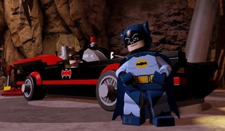 Trailer final de LEGO Batman 3 Beyond Gotham