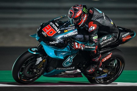 Quartararo Catar Motogp 2020