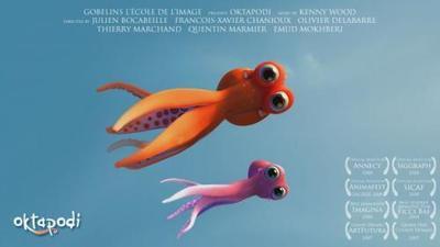 Oscars 2009: Los trabajos nominados como mejores cortometrajes de animación