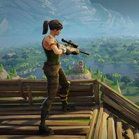Las mejores armas para dominar en Fortnite: Battle Royale