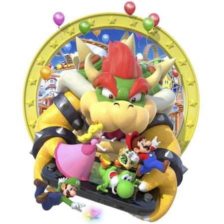 Mario Party 10: análisis