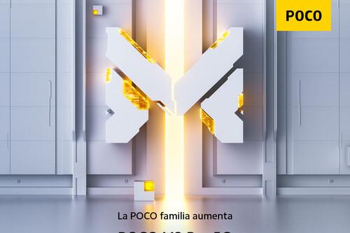 POCO M3 Pro: cómo seguir en directo la presentación de hoy