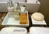 Molton Brown: probamos su champú, gel de baño y leche corporal de cosmética natural