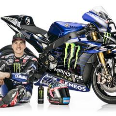 Foto 29 de 65 de la galería monster-energy-yamaha-motogp-2019 en Motorpasion Moto