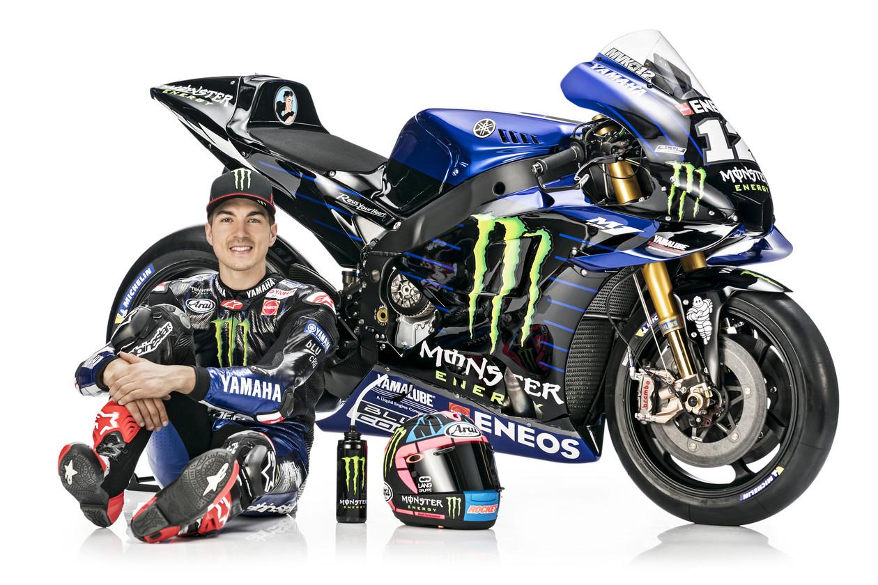 Foto de Monster Energy Yamaha MotoGP 2019 (29/65)