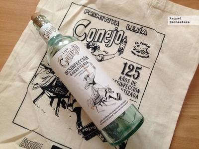 La lejía Conejo de Henkel se suma a la tendencia vintage para celebrar su 125 aniversario