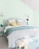 Dormitorios que invitan a la relajación (I)