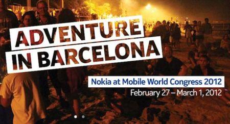 Nokia estrena web para el MWC y se rumorean hasta seis terminales para el evento