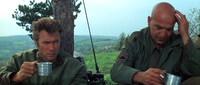 Clint Eastwood: 'Los violentos de Kelly'