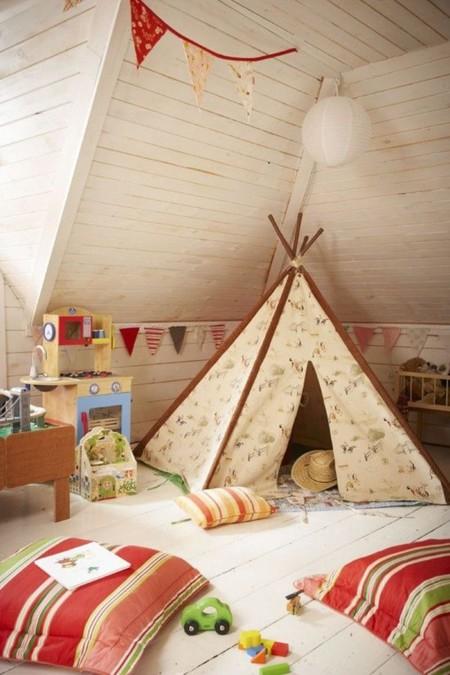 Kidsroom Tippi Grande