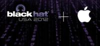Apple se acerca a los hackers participando por primera vez en la conferencia de seguridad Black Hat 2012