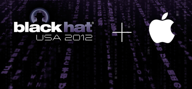 Blackhat USA 2012