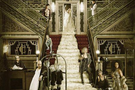'American Horror Story' lanza tres misteriosos teasers de su sexta temporada