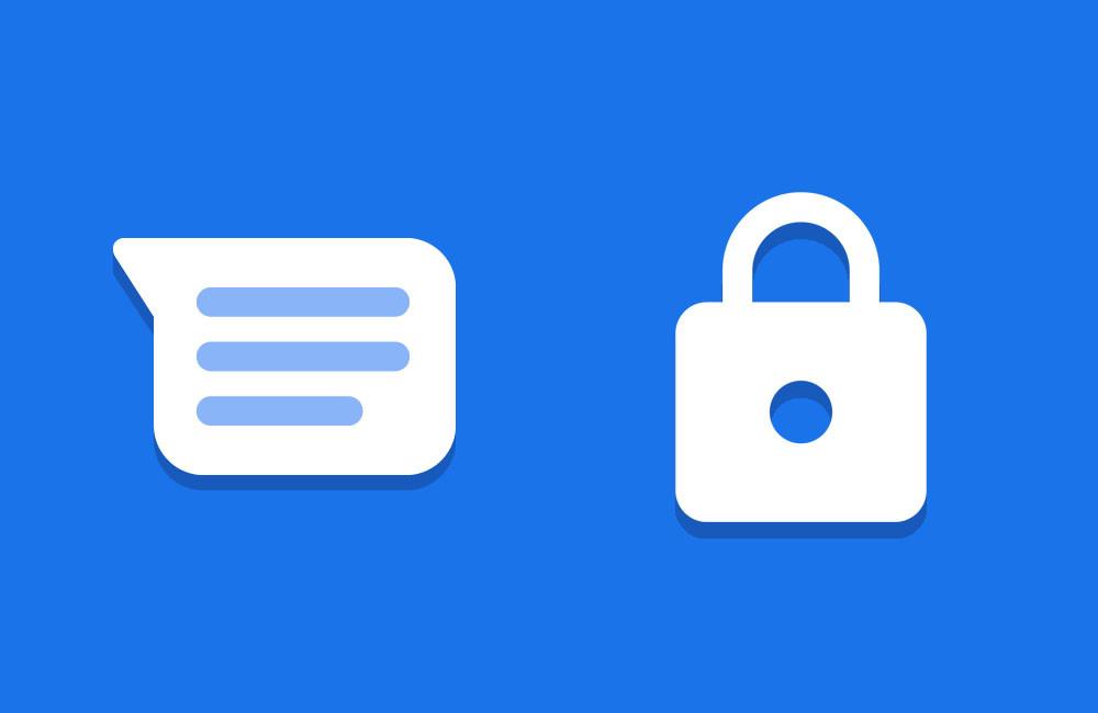 Mensajes de Google se prepara para activar el cifrado extremo a extremo para los mensajes de chat RCS