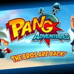 Chute de nostalgia al canto con las primeras imágenes de Pang Adventures