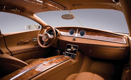 Bugatti 16c Galibier Concept 35